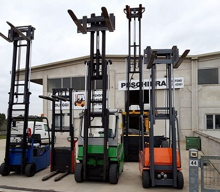 Used Forklifts Sale